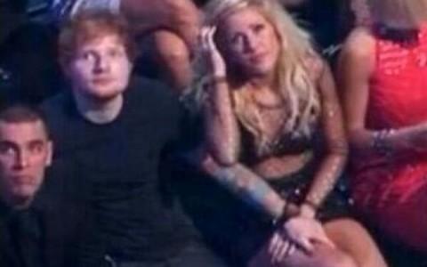 Ed-Sheeran-Ellie-Gouldinga
