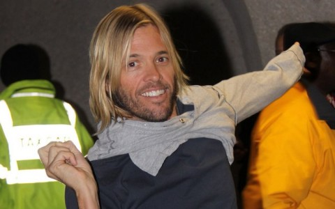 The Foo Fighters Touch Down in DC