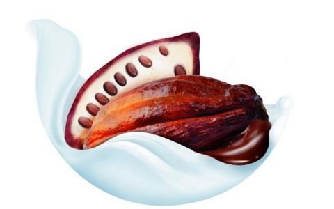 NIVEA Cocoa & Milk