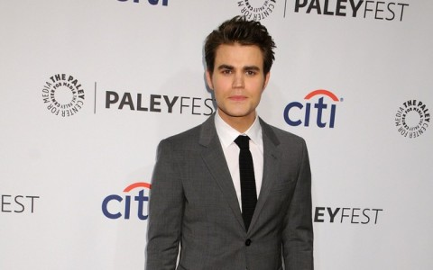 "PaleyFest 2014 - ""The Vampire Diaries"""