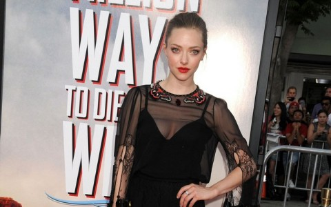 """A Million Ways to Die in the West"" Los Angeles Premiere"