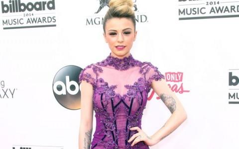 2014 Billboard Music Awards Red Carpet