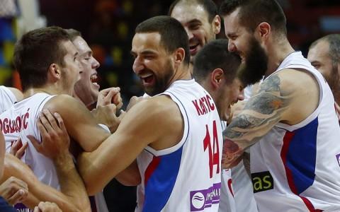 Spain Basketball World Cup