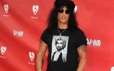 9th Annual MusiCares MAP Fund Benefit Concert - Arrivals