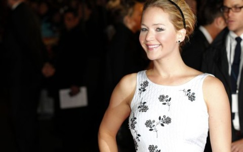 London: World Premiere of 'The Hunger Games: Mockingjay Part 1'