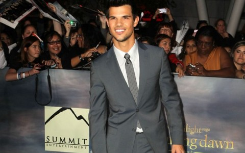 """The Twilight Saga: Breaking Dawn - Part 2"" Los Angeles Premiere"