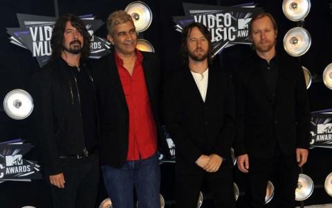 CA: MTV VIDEO MUSIC AWARDS - ARRIVALS
