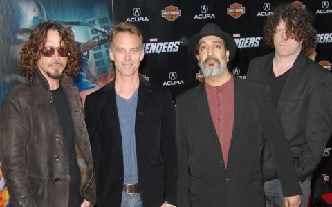 CA: THE AVENGERS WORLD PREMIERE