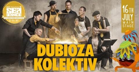 Dubioza-kolektiv