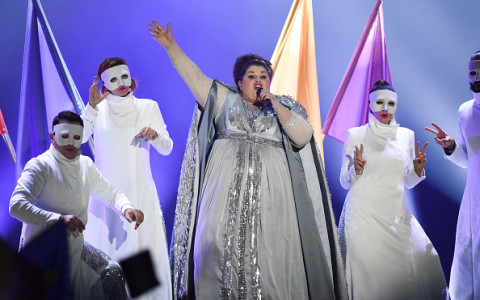 Eurovision Song Contest 2015 - Semi Final 1