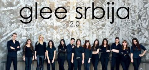 Copy of Glee Srbija
