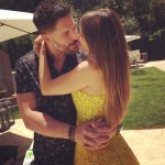 Zaljubljeni do ušiju: Najzgodniji holivudski par proslavio prvu godišnjicu