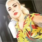 Ludi provod po Beogradu: Lady Gaga u striptiz baru