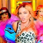 """Spot koji vrvi poznatim facama: Beyonce, Miley, Nicki i Katy su Madonnina nova """"banda"""""""