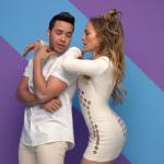 Jennifer Lopez ft. Prince Royce and Pitbull: Back It Up