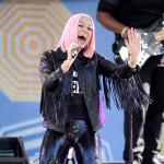Na nezgodnom mestu, u nezgodno vreme: Kako se izblamirala Jessie J.