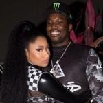 Nicki Minaj i Meek Mill ipak u ljubavi