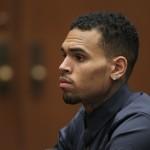 Vuk dlaku menja, ali ćud nikada: Po Chrisa Browna ponovo dolazila policija
