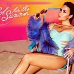 Ooo daaa! Demi najavila novi singl!