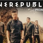 Ulaznice za koncert benda OneRepublic dobija…!