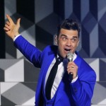 "Robbie Williams: ""Bolje pevam kad sam nesrećan!"""