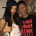 Nije Soraja: S kim je to Neymar u noćnom provodu?