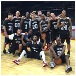 Dream team: I Justin Bieber je igrao basket na rođendanskoj zabavi Kanye Westa