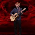 I to smo dočekali: Ed Sheeran kao hevi-metalac