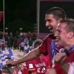 Srbija je prvak sveta! Idete li na doček?
