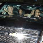 Retko viđeni: Jennifer Lawrence i Chris Martin i dalje u ljubavi