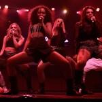 Slažete li se sa Little Mixom – da li je lakše boy bendovima nego njima?
