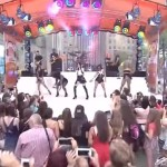 Fifth Harmony – Like Mariah – Today Show Summer Concert