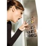 Kako bi izgledalo kada bi se ceo Zodijak zaglavi u liftu!