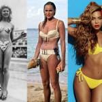"""Bikini kroz istoriju: Komad garderobe koji je izazvao pravu """"eksploziju"""" u modnoj industriji"""