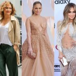 Moda poznatih: Ocenite stil Dženifer Lopez