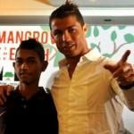"""Dečak kome je Ronaldo promenio život: """"Nadam se da ću ga jednog dana ponovo sresti"""""""