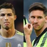 Ibrahimović: Messi je bolji od Ronalda!