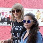 Taylor Swift razočarana u Selenu Gomez!