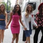 Cice iz Little Mixa: Savršene i bez šminke!