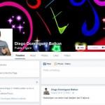 Diego Dominguez dobio je novu fan-stranicu!
