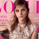 "Ema Watson na naslovnici ""Voguea"""