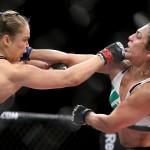Ronda Rousey i Bethe Correia: Dame priredile nezaboravan fight!