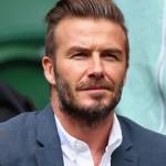 Beckham pokazao novi tatoo!