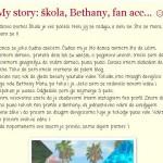 Poseti Anastasijin strava blog!