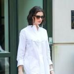 Ocenite stil poznate glumice: Najlepši autfit Anne Hathaway!