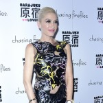 Gwen Stefani u društvu preslatkih devojčica!