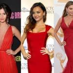 Biramo najlepšu crvenu haljinu!