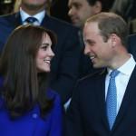 Kraljevski par se odlično zabavlja!
