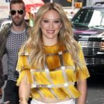 Modni žiri: 20 stajlinga Hilary Duff!