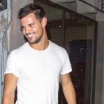 Taylor Lautner pravi pauzu u karijeri!